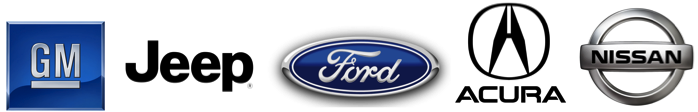 USA-Carmakers